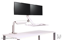 02 HumanScale QuickStand Lite