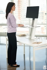 02 HumanScale Quickstand