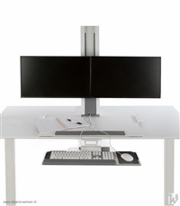 04 HumanScale Quickstand
